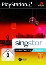 SingStar Made in Germany - 1