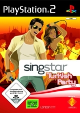 SingStar Turkish Party - [PlayStation 2] - 1